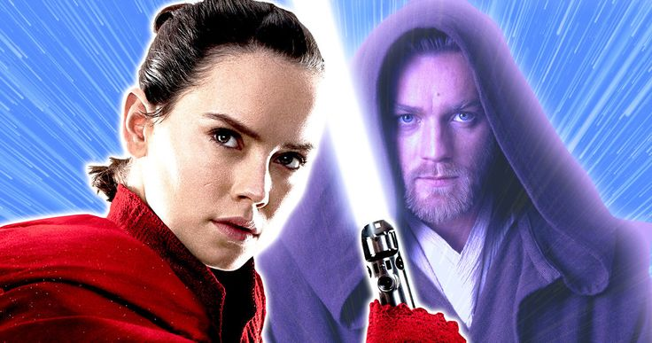 8 Rey Theories The Last Jedi Totally Destroyed -- There were a dozen fan theories about Rey and her parents before The Last Jedi, all of which were proven false by the sequel. -- http://movieweb.com/last-jedi-rey-theories-destroyed/
