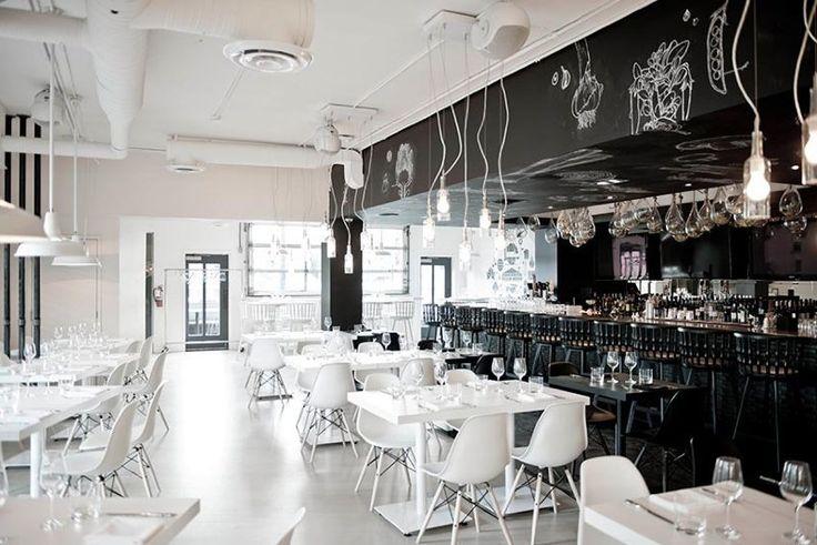 Market Restaurant in Calgary: http://sothebysrealty.ca/blog/en/2016/08/01/neighbourhood-guide-mount-royal-calgary/ #realestate #design #lifestyle