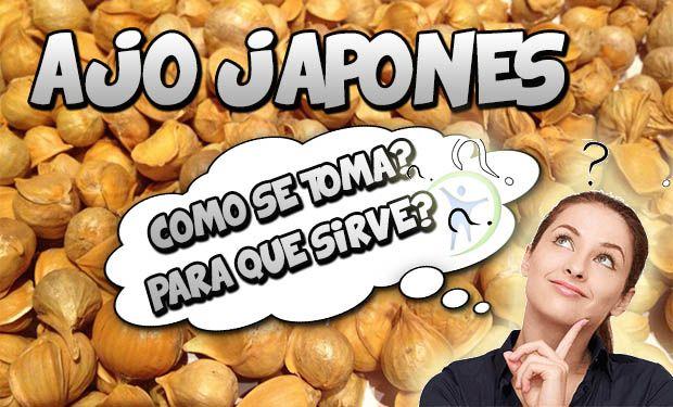 Hoy aprenderás todo acerca del ajo japonés: como se toma y para que sirve. Además, te contamos sus propiedades y muchos beneficios para la salud.