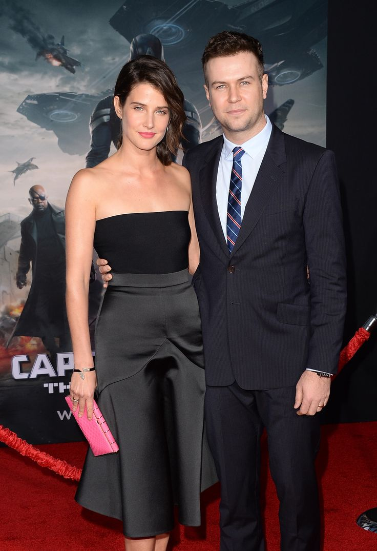 Which Hollywood Couple Is Expecting Their Second Child?  Cobie Smulders and Taran Killam Expecting Baby No. 2! We sure know how we met this hot mama — Cobie Smulders, co-star of the hit CBS show How I Met Your Mother, is expecting her second child with husband Taran Killam. Eek!