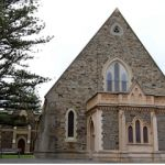 Salt Damp Projects, St Peters Anglican Church #glenelg  #heritage