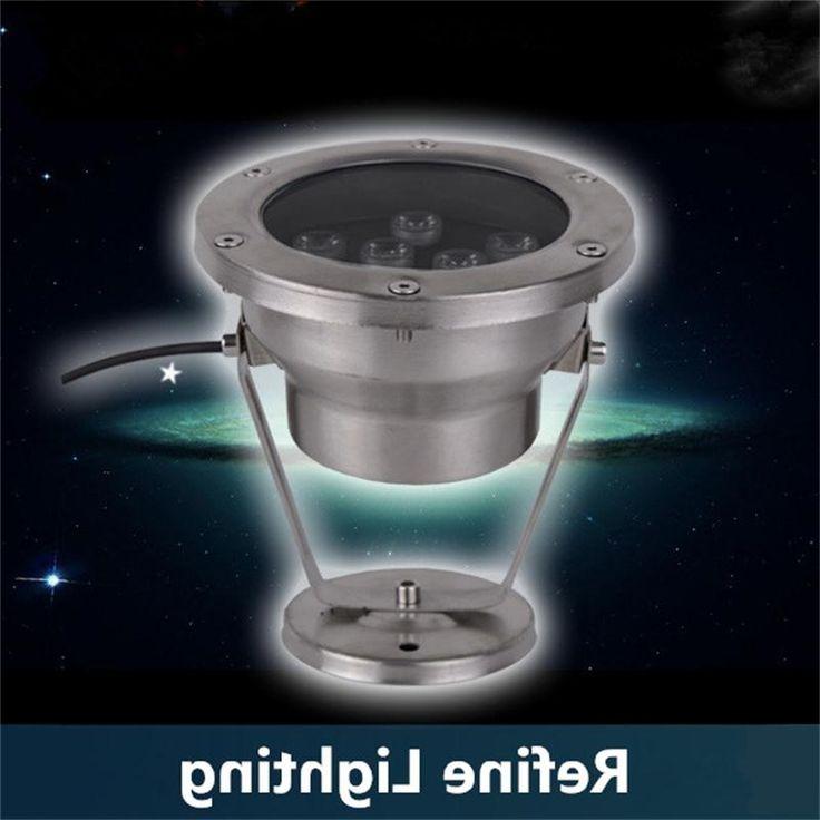 78.00$  Watch here - https://alitems.com/g/1e8d114494b01f4c715516525dc3e8/?i=5&ulp=https%3A%2F%2Fwww.aliexpress.com%2Fitem%2FUnderwater-LED-RGB-7W-Swimming-Pool-Light-IP68-Waterproof-Fountain-Aquarium-Lamp-Disco-AquaGlow-Under-Piscina%2F32645488632.html - Underwater LED RGB 7W Swimming Pool Light IP68 Waterproof Fountain Aquarium Lamp Disco AquaGlow Under Piscina Light Multi-Color