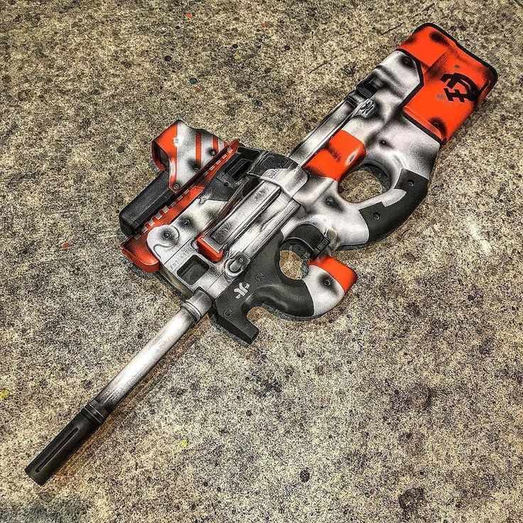 District 9 themed P90  @blackout_custom_cerakote   Like  Repost  Tag  Follow   @endlessboxcom https://endlessbox.com #endlessboxcom  #photooftheday #instagood #omg #hunter #badassery #hunting #tbt #ar15 #pistol #ak47 #freedom #gun #guns #merica #pewpew #happy #nra #badass #beast #glock #handguns #fullauto #wow #firearms #weapon #instamood #weapons #edc