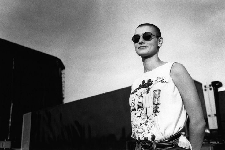 Sinead O' Connor Reported Missing, Is Now Safe