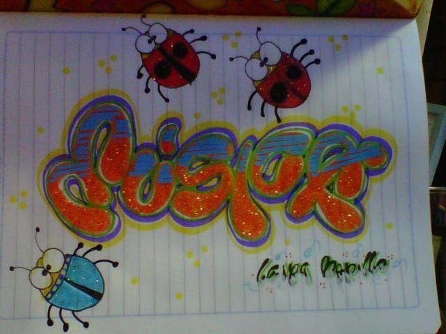 Dibujos para letra timoteo - Imagui