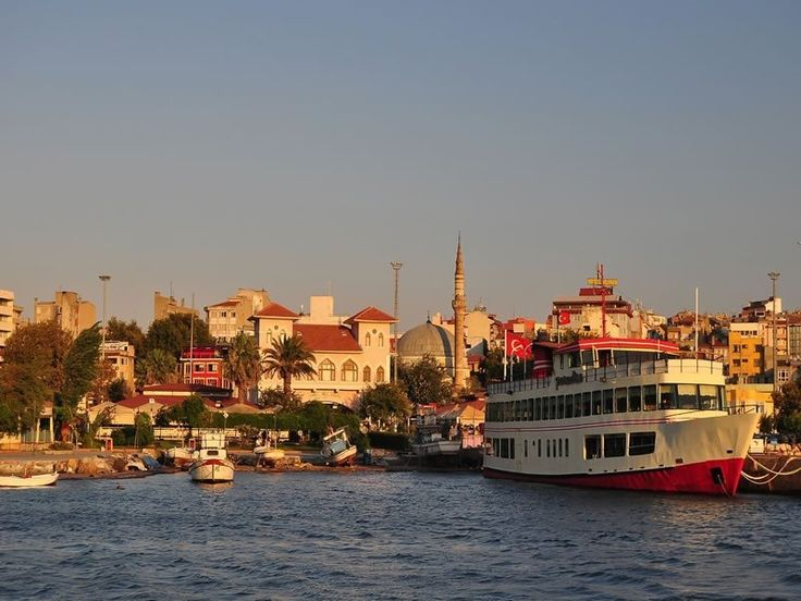VisitTurkey / Cities Guides | BALIKESİR GOVERNORSHIP
