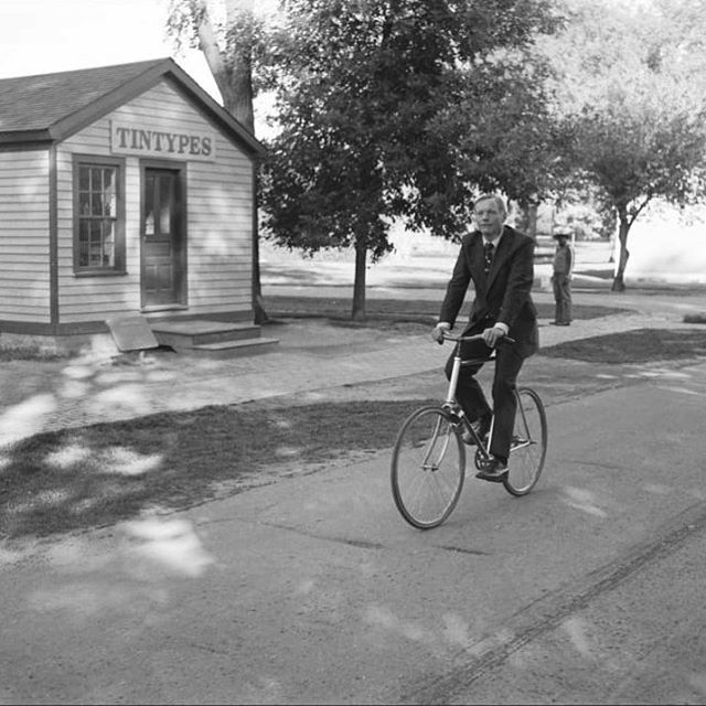 neil armstrong on bike - photo #16
