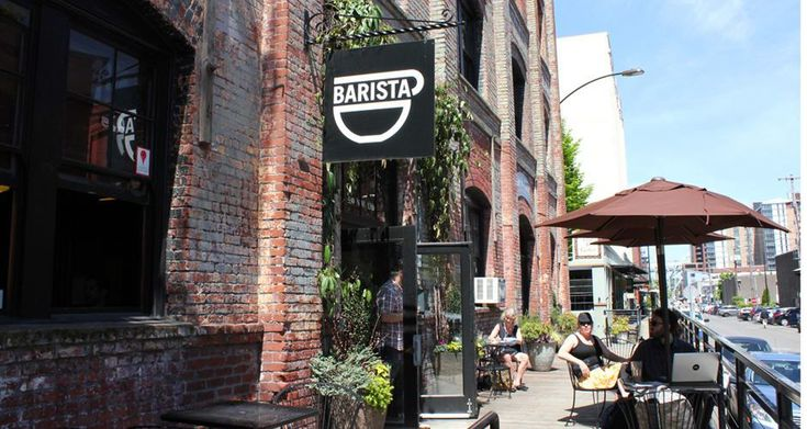 Coffee Review: Barista, Portland, Oregon