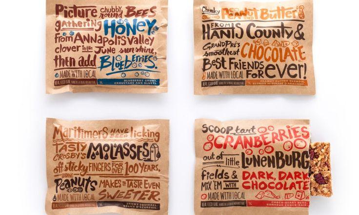 9 inspirational packaging design trends for 2017 - 99designs Blog