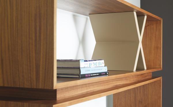 MIX | Compositions - Bookshelves | alexopoulos & co |#innovation #bookcase #furniture #detail #design #alexopoulos_co #madeingreece