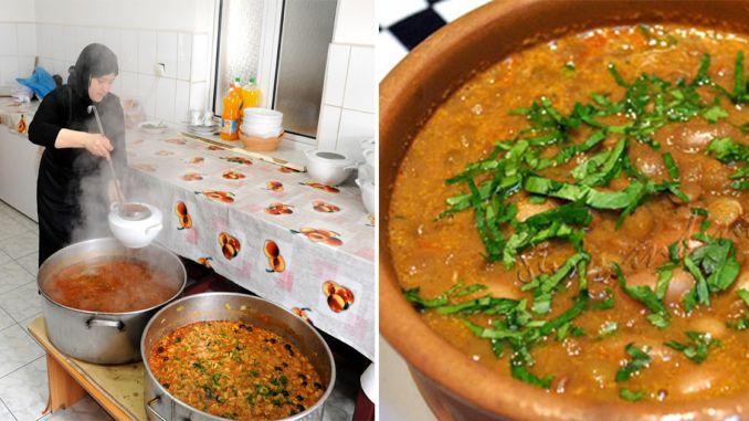 Cele mei SFINTE și SĂNĂTOASE mâncăruri DE POST direct din CHILIILE MÂNĂSTIREȘTI! Trebui să încerci și tu măcar una dintre ele… VEZI AICI - Healthy Romania