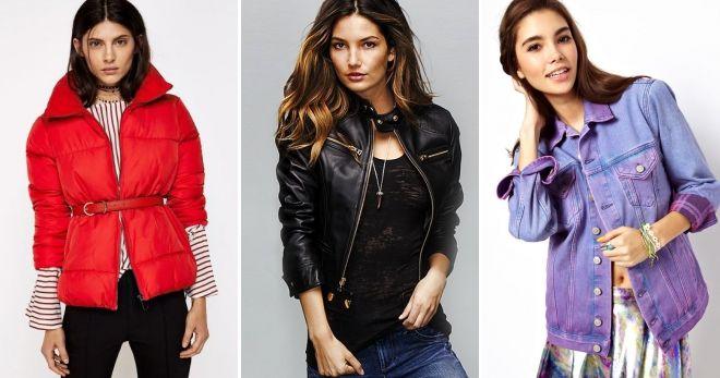 Schöne Jacke – 44 Fotos der stilvollsten Muster für alle Gelegenheiten