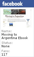 Moving to and living in...Argentina Ebook