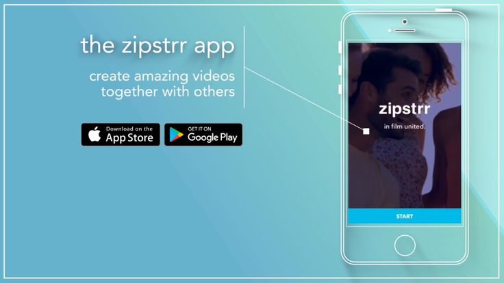 Check out our tutorial video!  zipstrr is a brand new app which zipstrr allows you to invite your friends to create an amazing movie – composed of short video clips from all of the invitees and yourself. Available on GooglePlay and AppStore for free!  #videoapp #zipstrr #code #friends #connect #unite #edit #zipit #infilmunited #onecode #yourvideo #ourworld