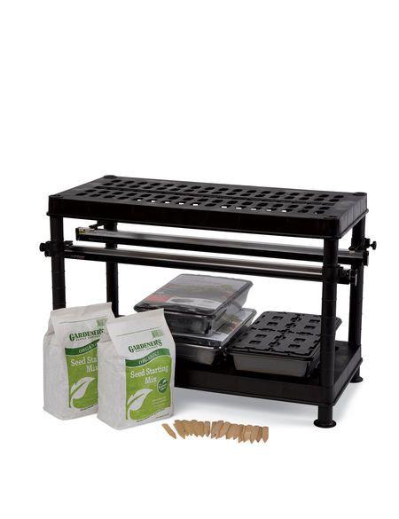 Stack-n-Grow Garden Starter® Kit