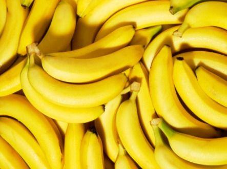 Los médicos recomiendan 1 o 2 plátanos al día