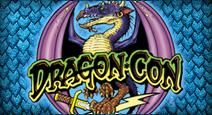 Ah, yes the one, the only Dragon*Con!!! This one's a must for me, even if I can't afford a membership (badge).