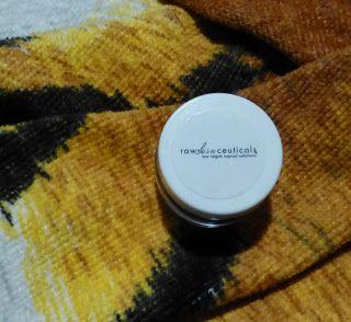 RawSkinCeuticals RegenC Eye Cream