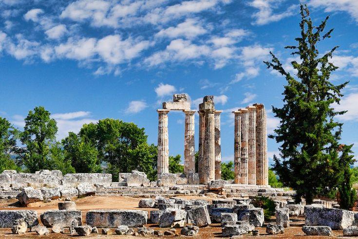 Νεμέα: Γιατί θεωρείται η Τοσκάνη της Ελλάδας;