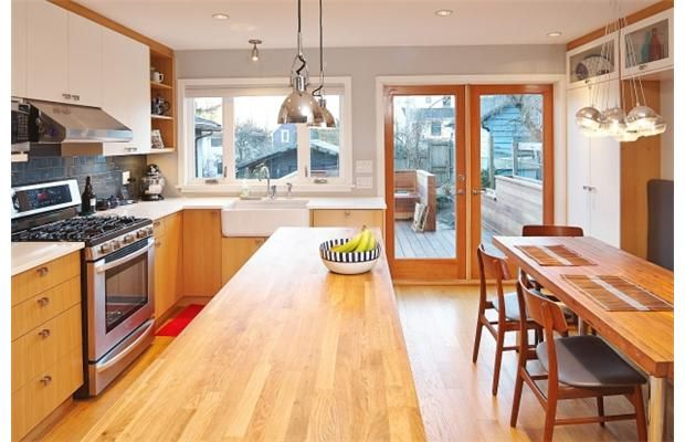 Realtor Sebastian Albrecht takes a look at some of the often overlooked values of owning and living in a Vancouver Special.