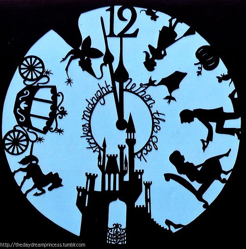 Best 25 Cinderella Silhouette Ideas On Pinterest Disney