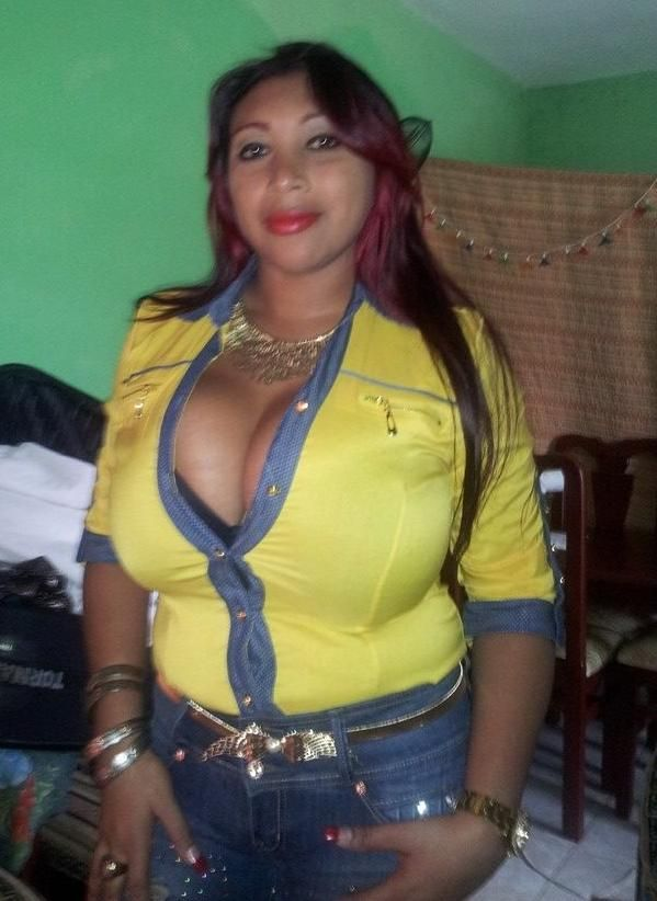 busty dominican girls