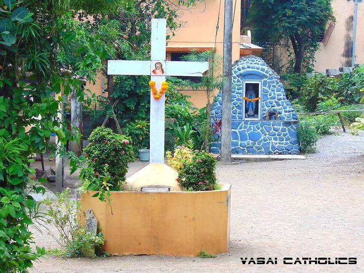 Narpad Village, Dahanu (Diocese Of Vasai)