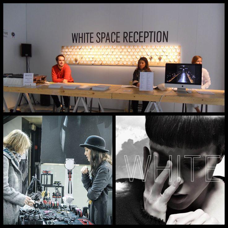 White 2016 - ci siamo! ... sempre alla ricerca di nuovi talenti ed artigiani di valore.  #bluepointfirenze #firenze #whitetradeshow #fashionweek