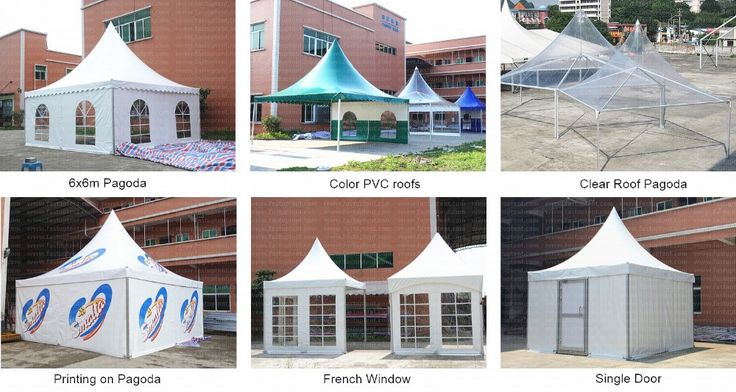 Outdoor Summer Garden Gazebo Pagoda Tent In Different Colors - Buy Gazebo,Garden Gazebo Tent,Outdoor Gazebo Product on Alibaba.com