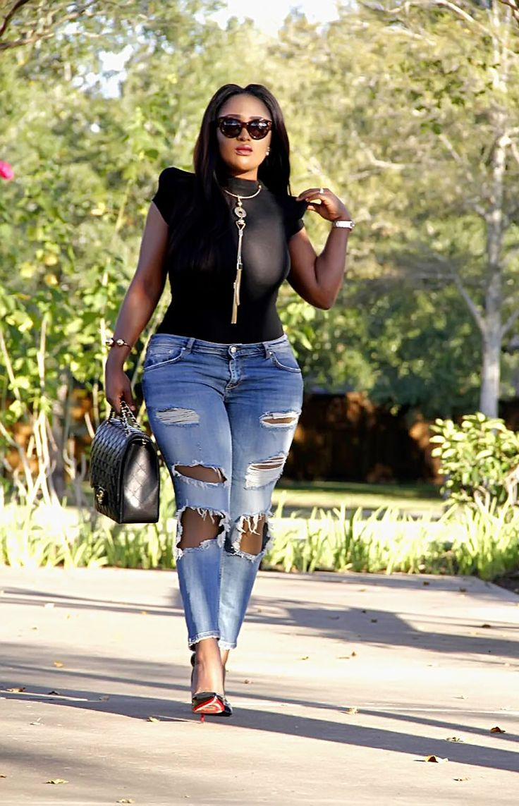 Fashion Blog By Carla: 17 Best Ideas About Black Girl Swag On Pinterest