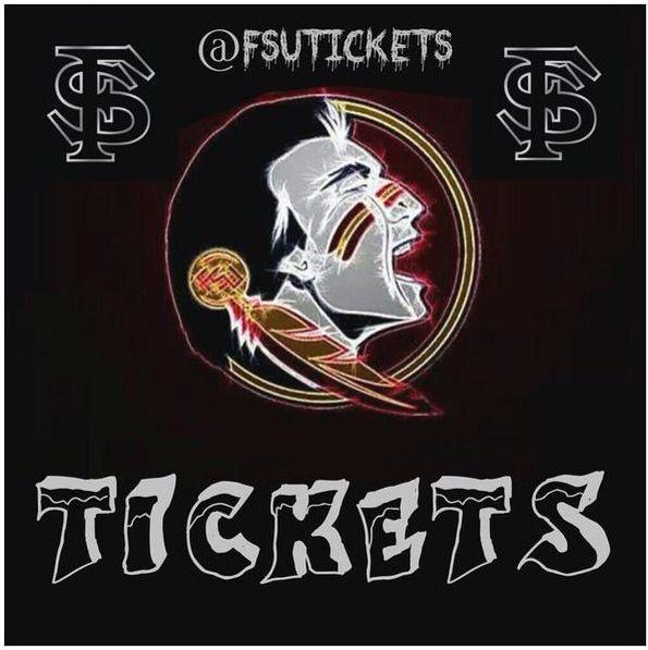 I want tickets!