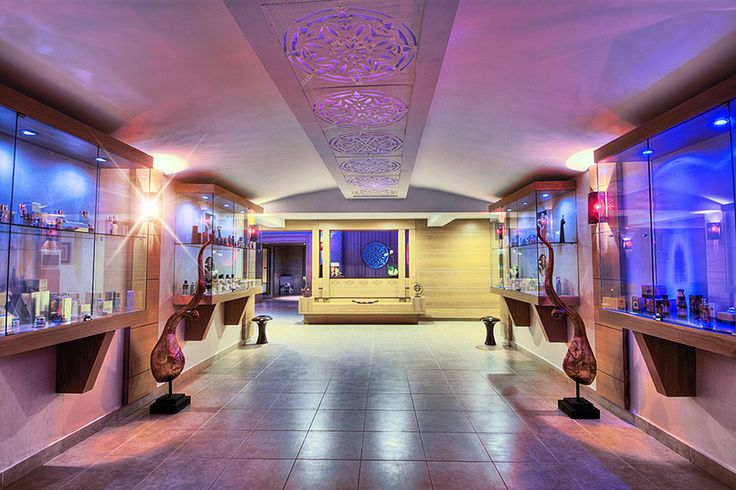 Rixos Royal SPA at Rixos Sungate Rixos Royal SPA offers Far East therapies in…