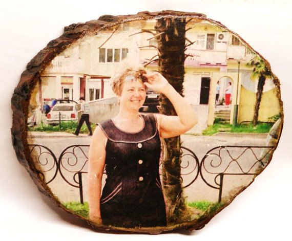 Rustic Picture Frame Handmade Personalized от DoctorWoodcraft http://www.etsy.com/ru/shop/DoctorWoodcraft