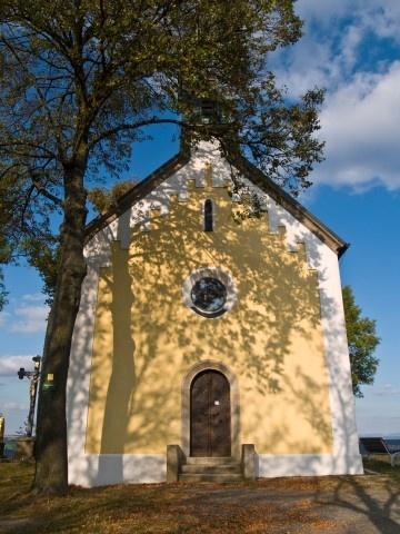 Parkstein Germany.  Great little hamlet...