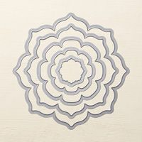#weeklydeals #love #stampinup Floral Frames Collection Framelits Dies by Stampin' Up!