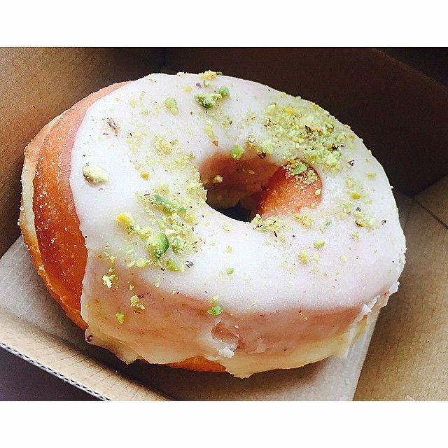 B U T T E R N U T    @doughnut_time  #doughnuttime