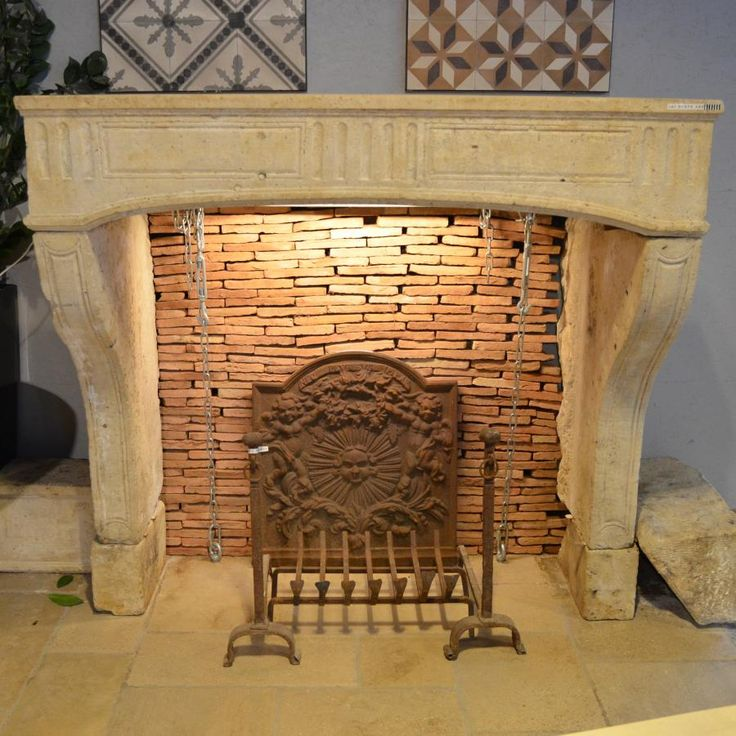 Fireplace Design fireplaces for sale : 67 best Fireplaces - Reclaimed & Antique For Sale images on Pinterest