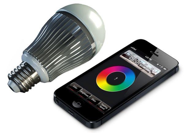 LimitlessLED Smart Light
