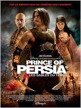 Prince of Persia : les sables du temps (Prince of Persia: The Sands of Time), 2010, avec Jake Gyllenhaal, Gemma Arterton, Ben Kingsley