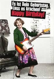 happy birthday, lass es krachen #karte #geburtstag