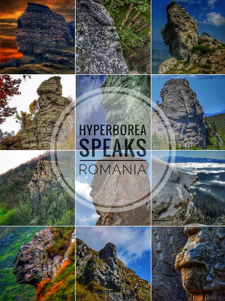 #fărăcuvinte, #România, ultimul loc în #Europa * pondere #turism în #PIB * #Hyperborea