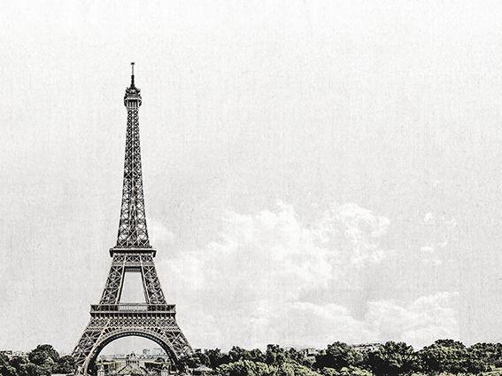 Fototapet Digital trykk fra kolleksjonen Amelie