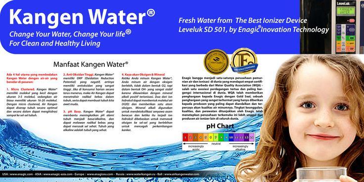 KanGen Water Bali, Kampoeng KW-Bali 081338479617