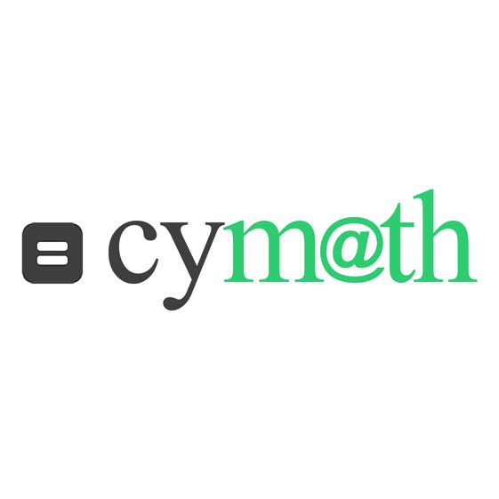 Enter your math problem, and let Cymath solve it for you step-by-step. Cymath is a free math solver with steps, answers and contextual help.