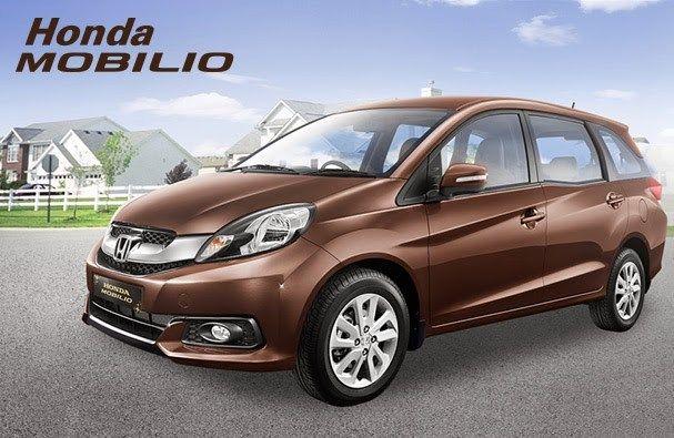 Harga New Honda Mobillio 2016 - http://bintangotomotif.com/harga-new-honda-mobillio-2016/
