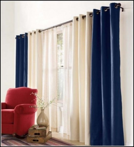 Best 25+ Extra wide curtains ideas on Pinterest | Wide curtains ...