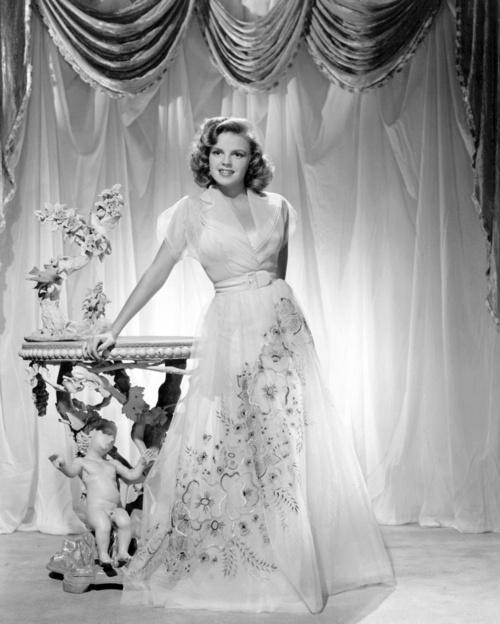Judy Garland: Judy Garland (born Frances Ethel Gumm; June 10, 1922 – June 22, 1969)