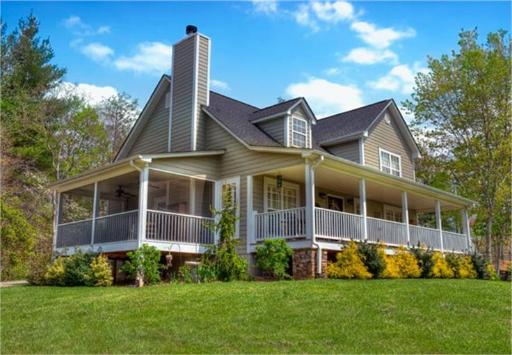 Americas home place the riverbend a for the home for Southfork house plan