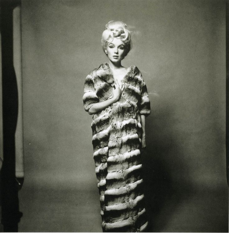 MM by Bert Stern