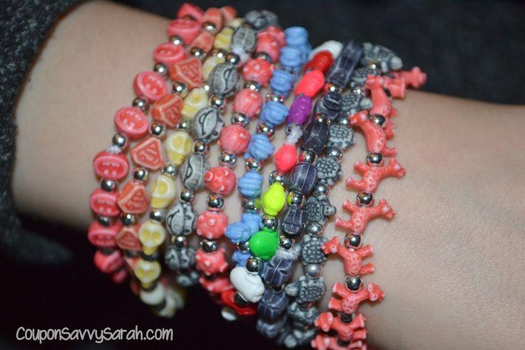 Coupon Savvy Sarah: New Collector's Craze - TRRTLZ Bracelets!! #HolidayGiftGuide #Trrtlz #ShareYourAdventure
